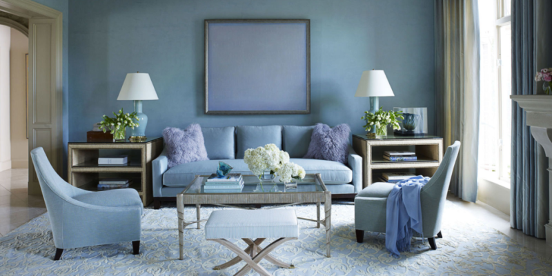 Home Paint Trends