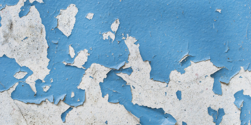 How Humidity and Temperature Affect Paint