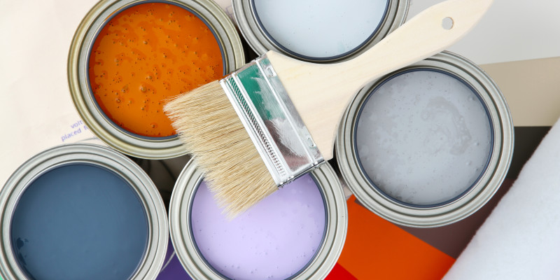 5 Reasons To Freshen Up Your Home's Interior Paint