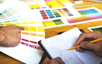 How To Pick the Perfect Paint Color For Your Space