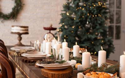 4 Christmas Decor Trends