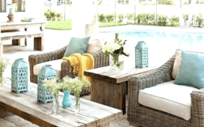 Outdoor Trends to Get You Ready for Summer