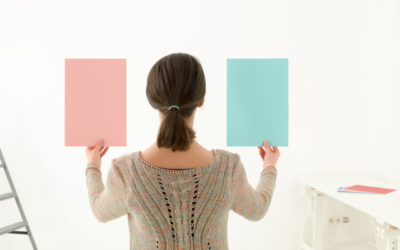 Tips to Picking the Best Paint Color