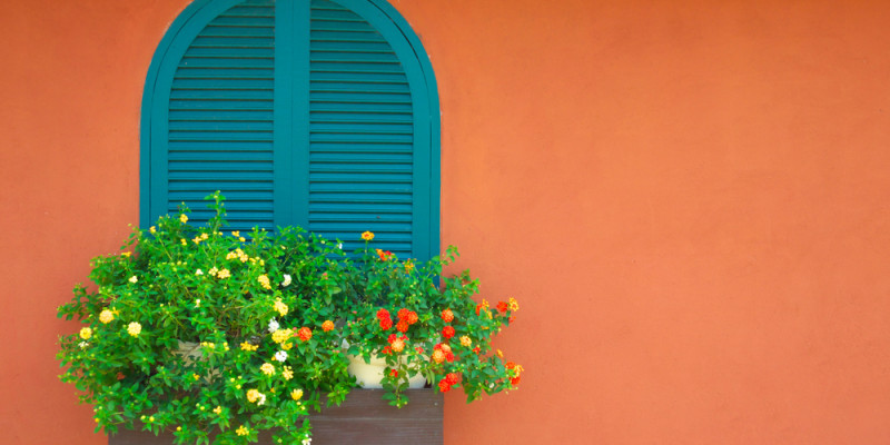 The Best Time To Paint Your Home Exterior