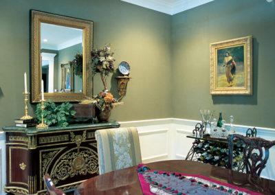 , Residential, Spear Paint, Spear Paint