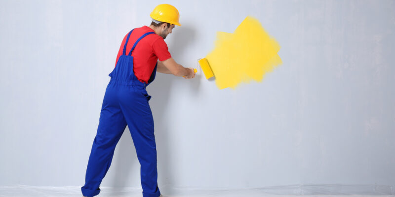 Your Walls Could Use a Repaint… Here's Why