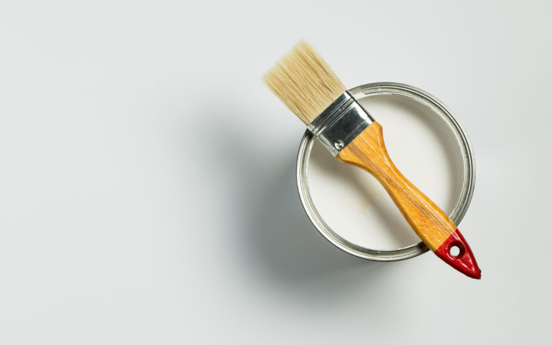 Selling Your Home? Invest in Exterior Painting