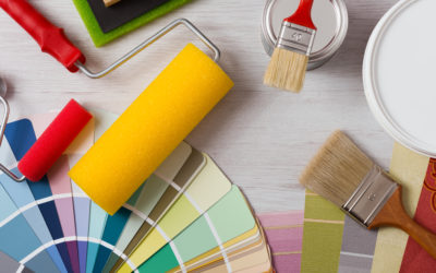 Preparing Your Home for a Smooth Paint Job