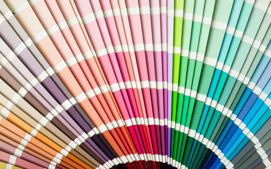 How Does Paint Color Impact Your Home?